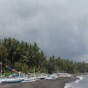 Pantai Labuan Jelung Karangasem Bali