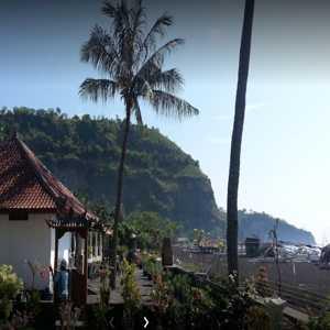 Pantai Pasih Kelod Karangasem Bali