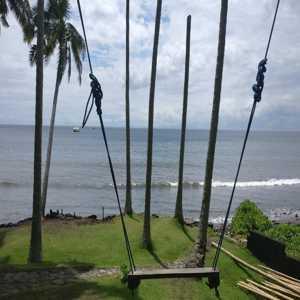 Pantai Sosro Karangasem Bali