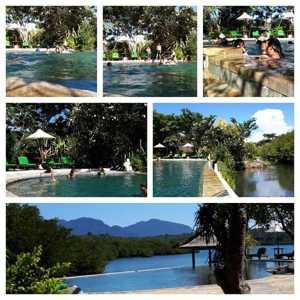 Banyuwedang Hot Spring Singaraja Buleleng Bali