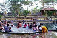 Pemandian Air Panas Banyuwedang Buleleng Bali