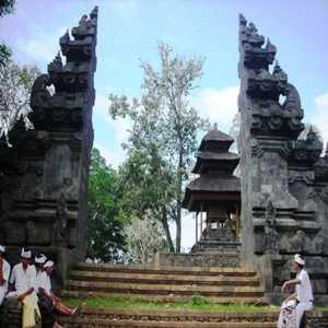 Pura Gumang Karangasem Bali