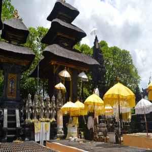 Pura Silayukti Karangasem Bali
