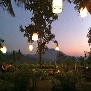 Wisata Cepik Sidemen Karangasem Bali