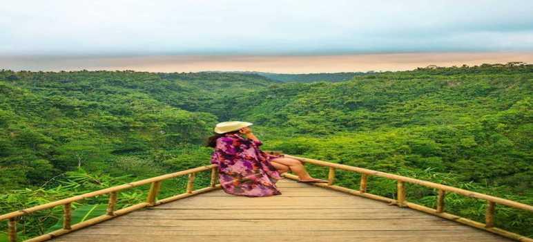 Antungan Jehen Tukad Melanting Bali