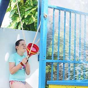 Wahana Water Blaster Waterbom Bali