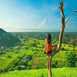 Bukit Belong Gunaksa Bali