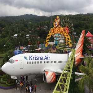 Krisna Funtastic Land Buleleng Bali