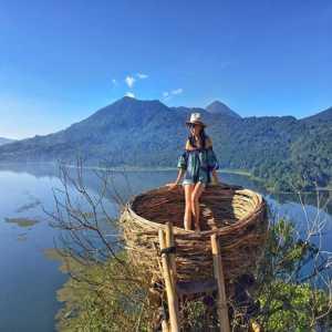 Puncak Wanagiri Bedugul Buleleng Bali