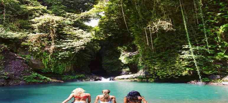 Sambangan Secret Garden Bali