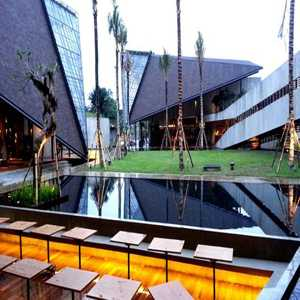 Secret Garden Village Bedugul Bali