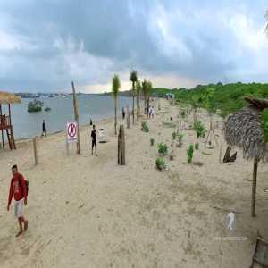 Taman Inspirasi Mertasari Sanur Bali