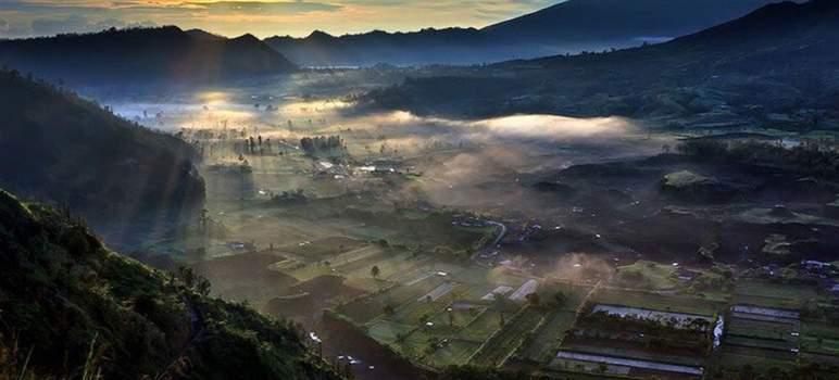 Tempat Wisata Baru di Bali