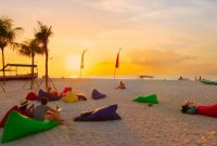 Tempat Wisata di Nusa Lembongan Bali yang Wajib Dikunjungi
