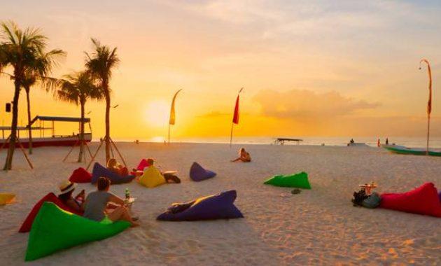 16 Objek Wisata yang Harus Anda Kunjungi di Nusa Lembongan, Bali