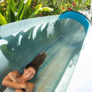 Wahana Climax Extreme Rides Waterbom Bali