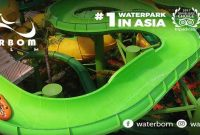 Harga Tiket Masuk Waterbom Bali