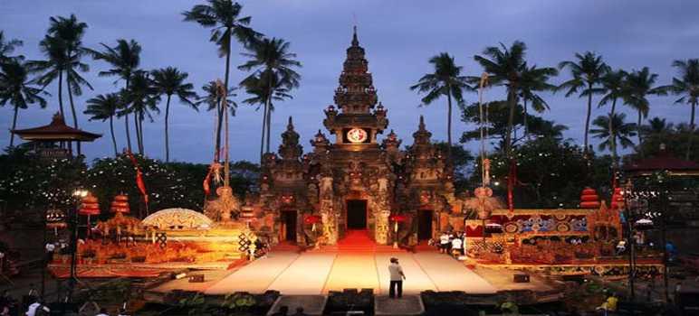 Art Centre Denpasar Bali