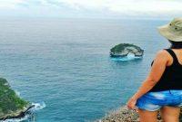 Pantai Banah Nusa Penida Bali