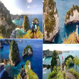 Pulau Seribu Nusa Penida Bali