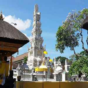 Pura Jagatnatha Denpasar Bali