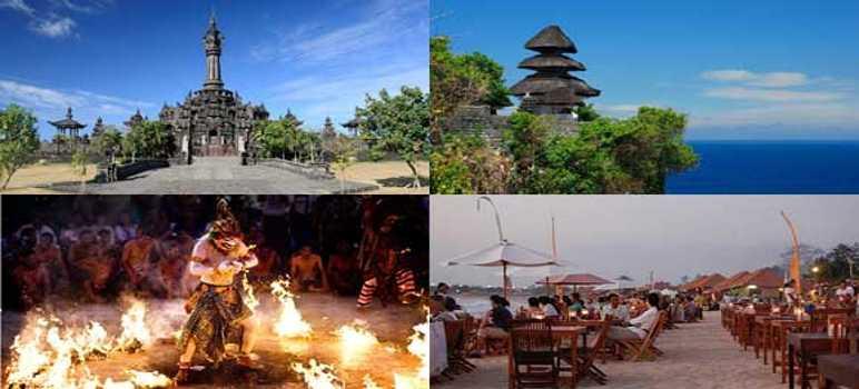 Tempat Wisata di Denpasar Bali yang Terkenal