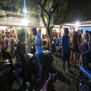AlleyCats Kuta Bali