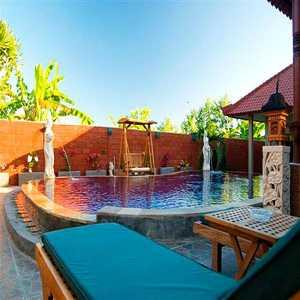 Apartemen Meriki Seminyak Bali