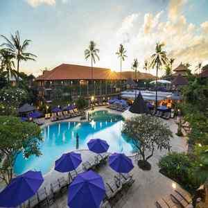 Bali Dynasty Resort Hotel Kuta