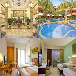 Nama Hotel di Kuta Bali