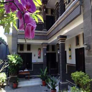 Bali Semesta Hostel Kuta