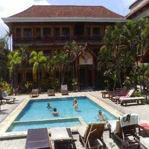 Beneyasa I Beach Inn Kuta Bali