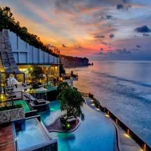 Hotel Recomended di Kuta Bali