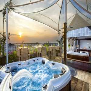 Hotel Murah Dekat Bali Wake Park And Aqualand