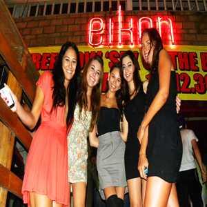 Eikon Bar & Club Bali