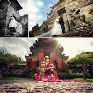 Foto Pre Wedding di Museum Negeri Provinsi Bali