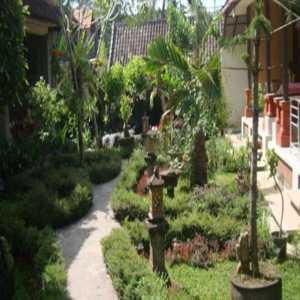 Gusti Homestay Seminyak Bali
