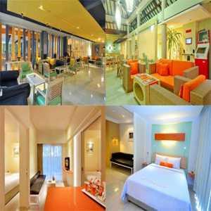 Hotel Dekat Bali Butterfly Park Tabanan