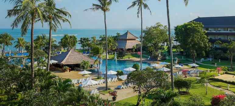 Hotel Murah di Kuta Bali Dekat Pantai