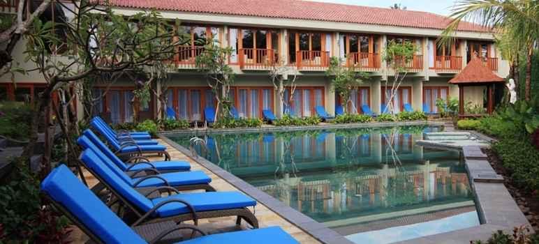 33 Hotel Murah Di Kuta Bali Harga Dibawah 100 Rb Dekat Pantai