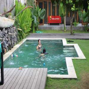 Indo Pure Joy Hostel Kuta Bali
