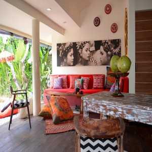 Karisa Pods Seminyak Bali