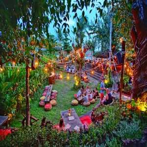La Laguna Kuta Bali