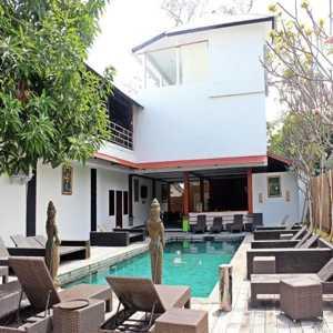 Mirah Hostel Kuta Bali