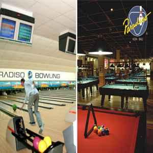 Paradiso Bowlinf & Billiard Centre Bali