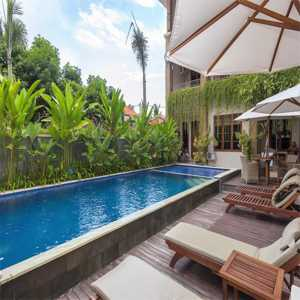 RedDoorz Kubu Anyar 3 Kuta Bali