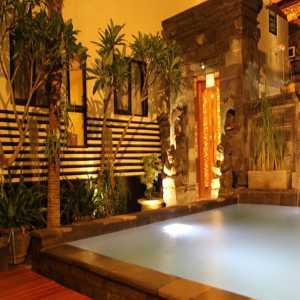 S 8 Suardana Hotel Kuta Bali