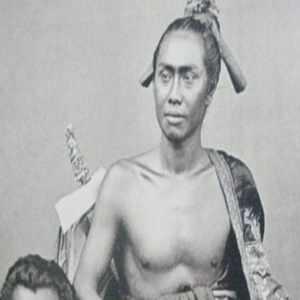 Sejarah Tradisi Megoak - Goakan Panji Sukasada Buleleng Bali