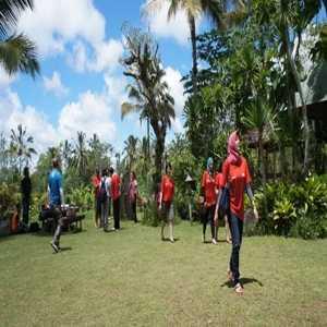 Sekar Bumi Trofical Farm Gianyar Bali