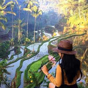 Objek Wisata Baru di Gianyar Bali